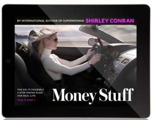 Money Stuff by Shirley Conran