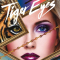 TIGER EYES by Shirley Conran