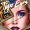 TIGER EYES by Shirley Conran