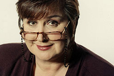 Jenni Murray, BBC Woman's Hour